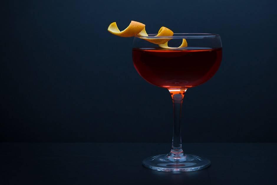 Symposium Cocktails & Drinks