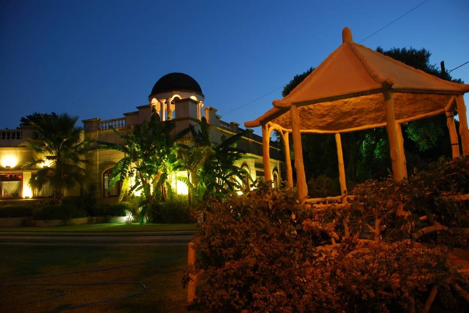 Antorcha Palace