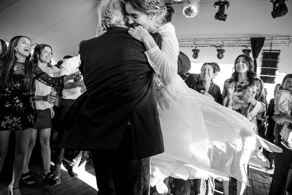 Casamientos Mendoza
