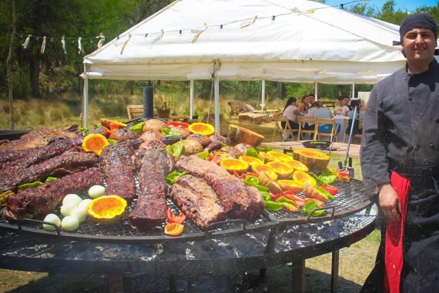 Díaz Catering