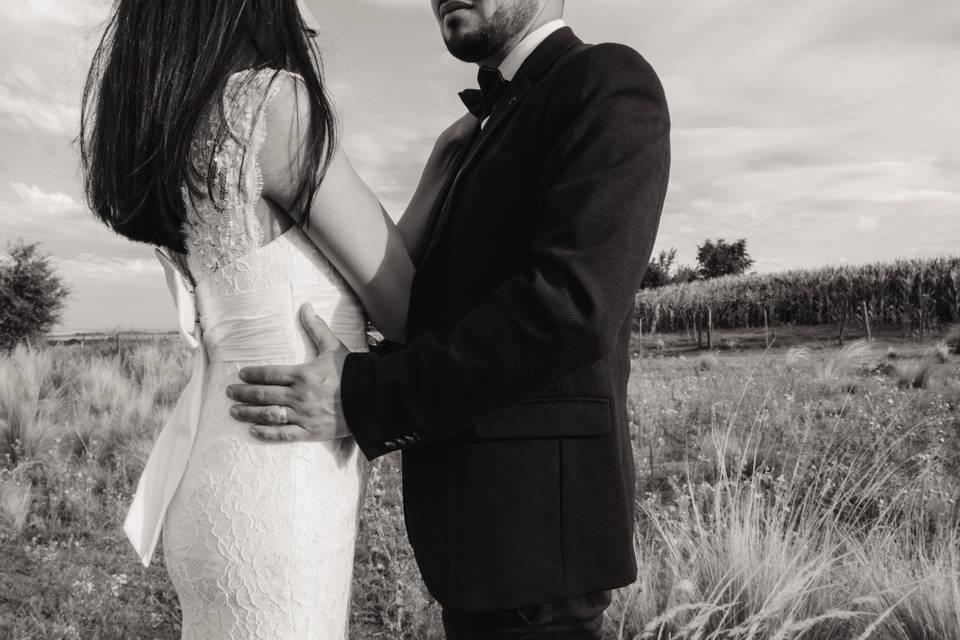 La boda de Gise & Rodri