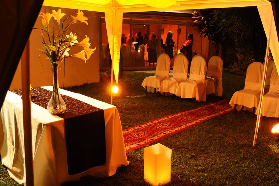 A.S. Event Planners