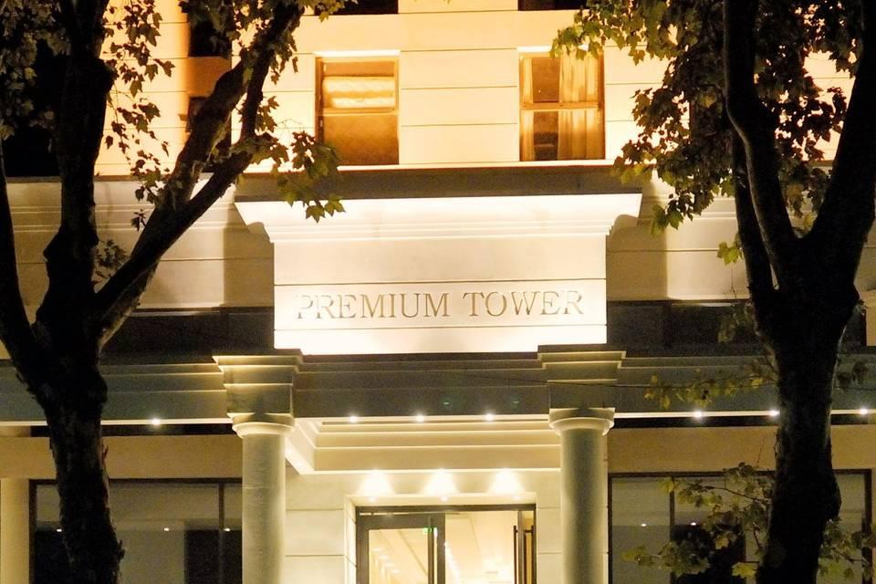 Premium Tower Suites