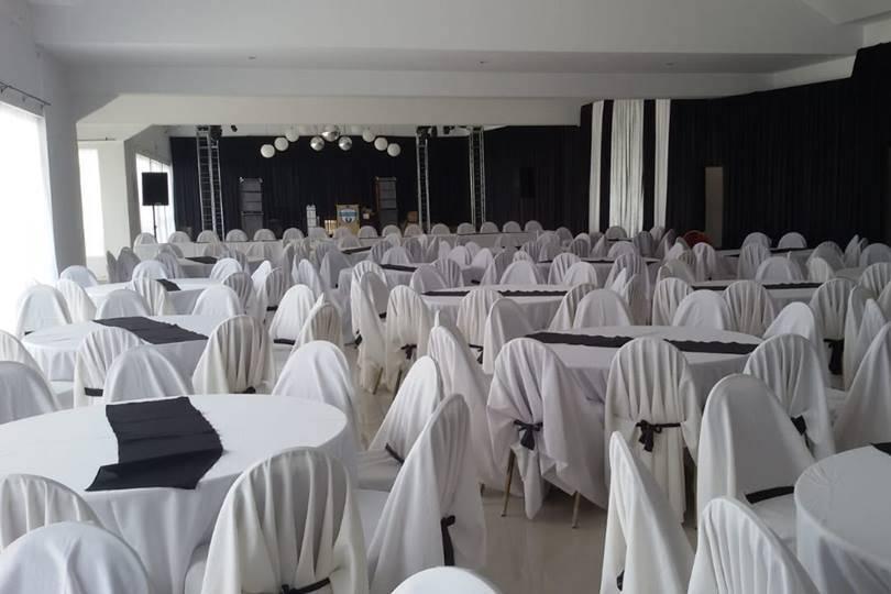 Salón de Eventos GZ Plottier