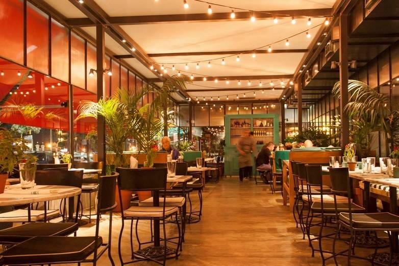 Dandy Bar & Grill
