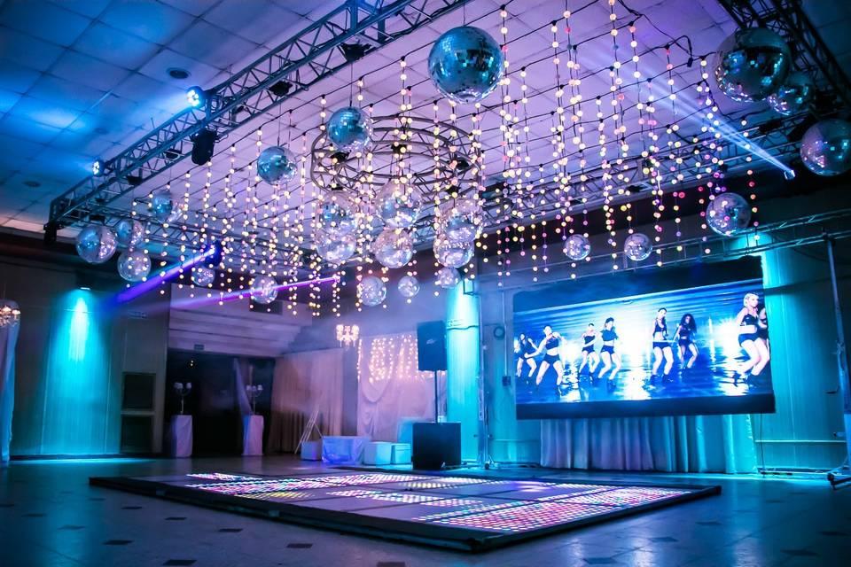 Monumental Vip Salones Multifuncionales