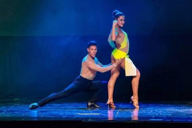 Dance Motion