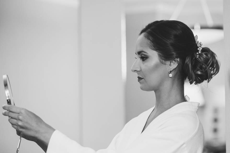 María Pía Make Up