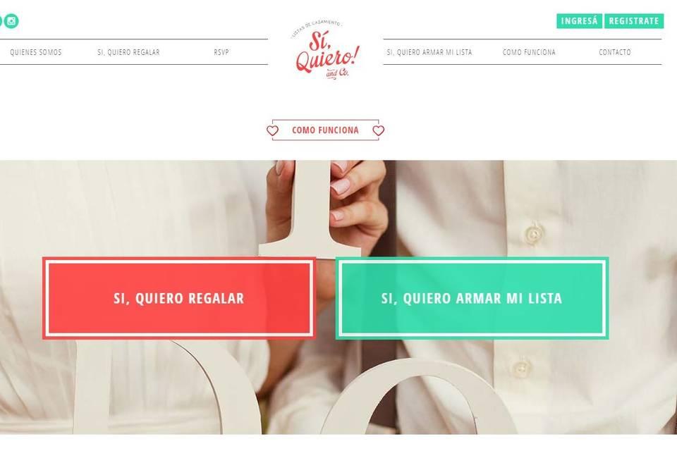 Sí, Quiero and Co