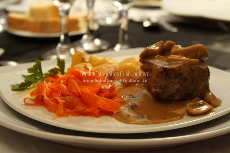 Don Quijote Catering