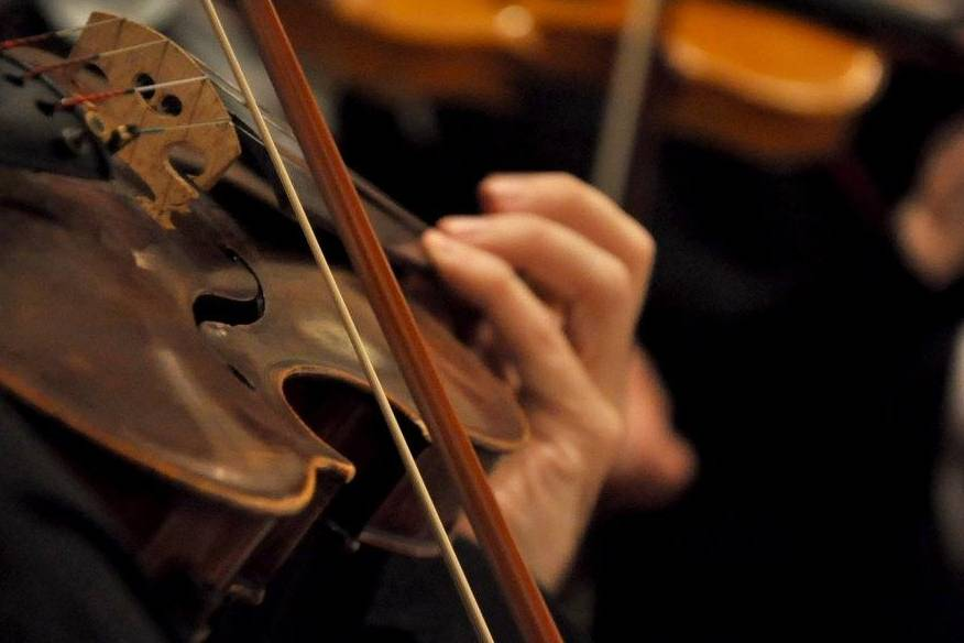 Strauss Musik