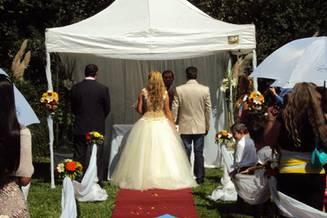 Ceremonìa