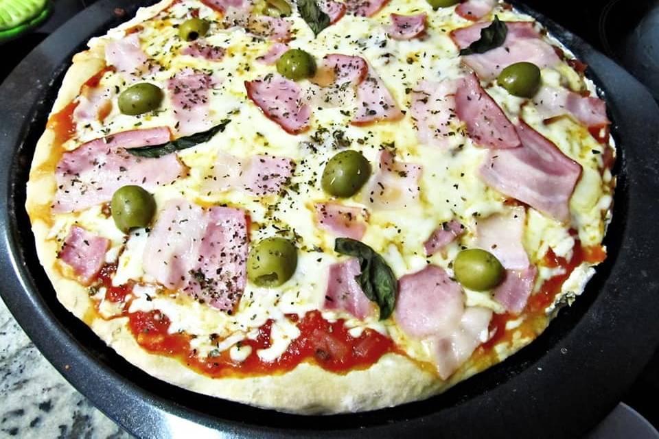 Owse Catering de Pizza Party