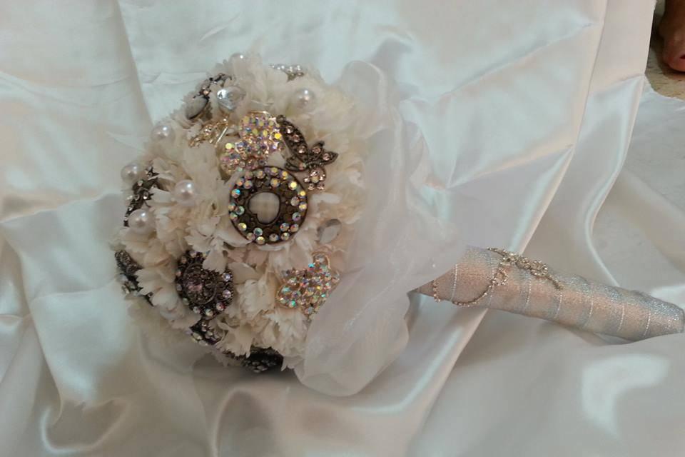 Zaphiro Luxury Bouquets