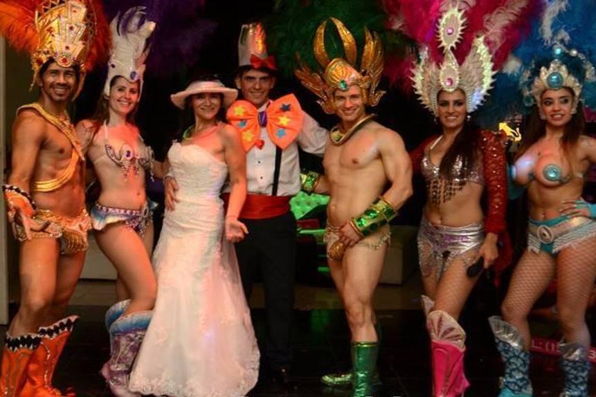 La Pachanga Show