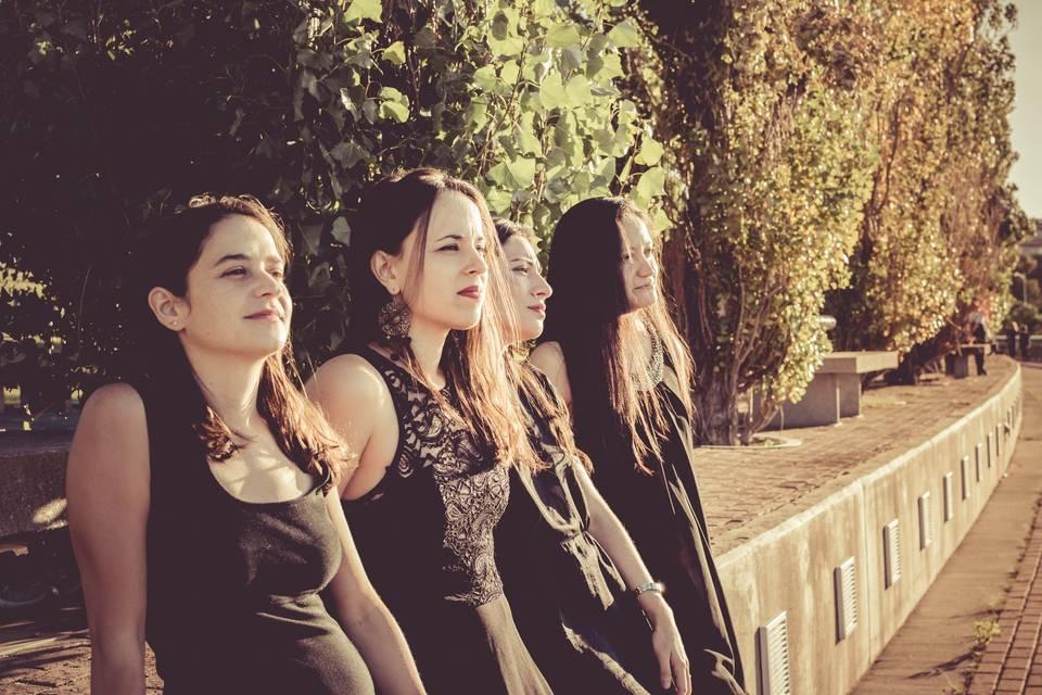 Cuarteto Regina