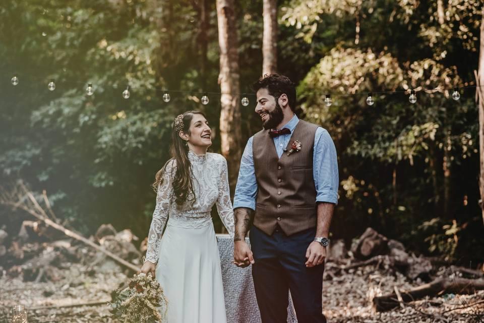 Elopement Wedding Maldonado