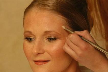 Alejandra Freire Make Up