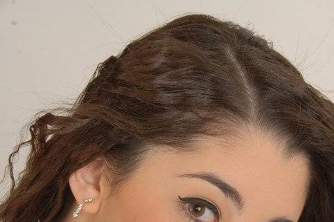 Makeup Marylin