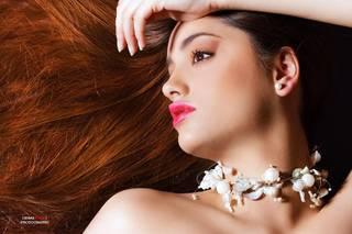 Andrea Jaliff Make Up Studio
