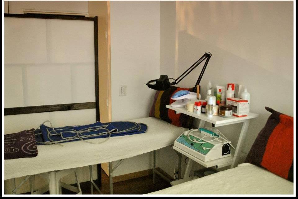 Gabinete de tratamientos