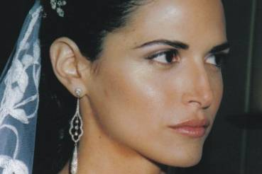 Maria Grebol Make Up
