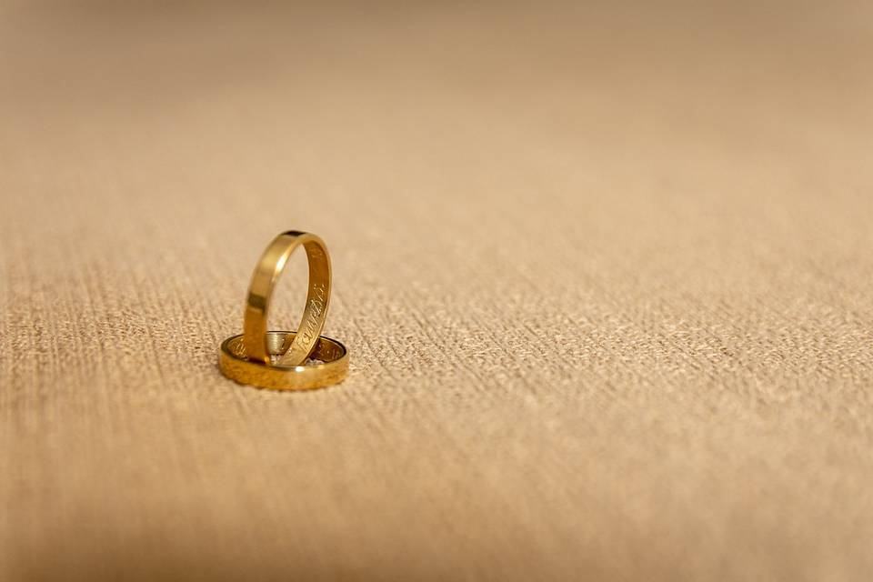 Detalle de anillos