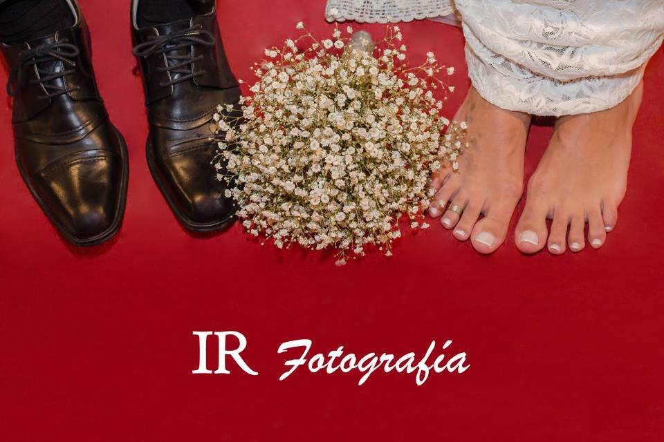 IR Fotografía