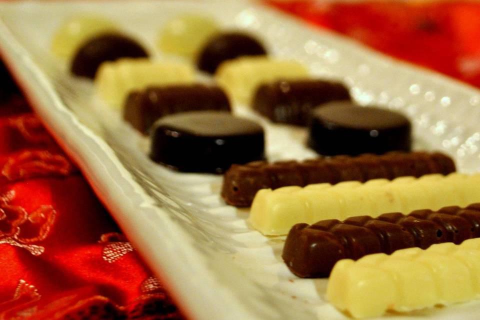 Sandra Rossini Chocolates