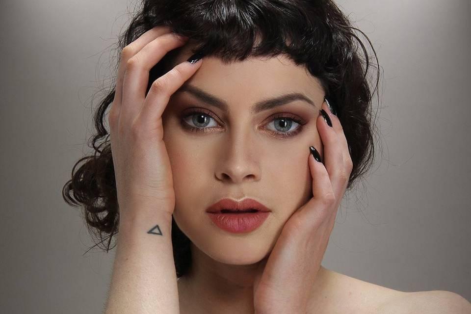 CB Makeup