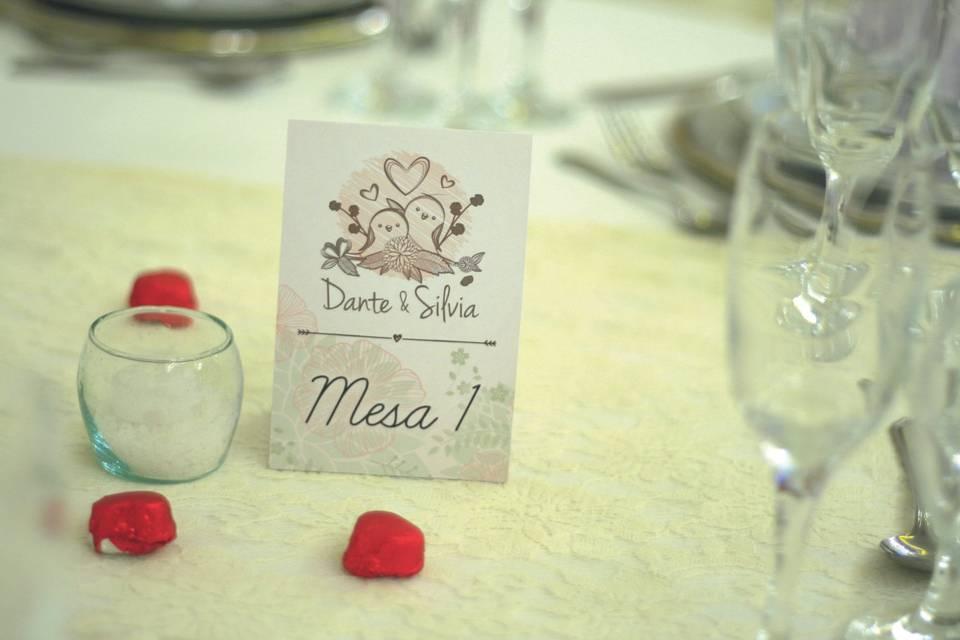 Visage Catering y Eventos