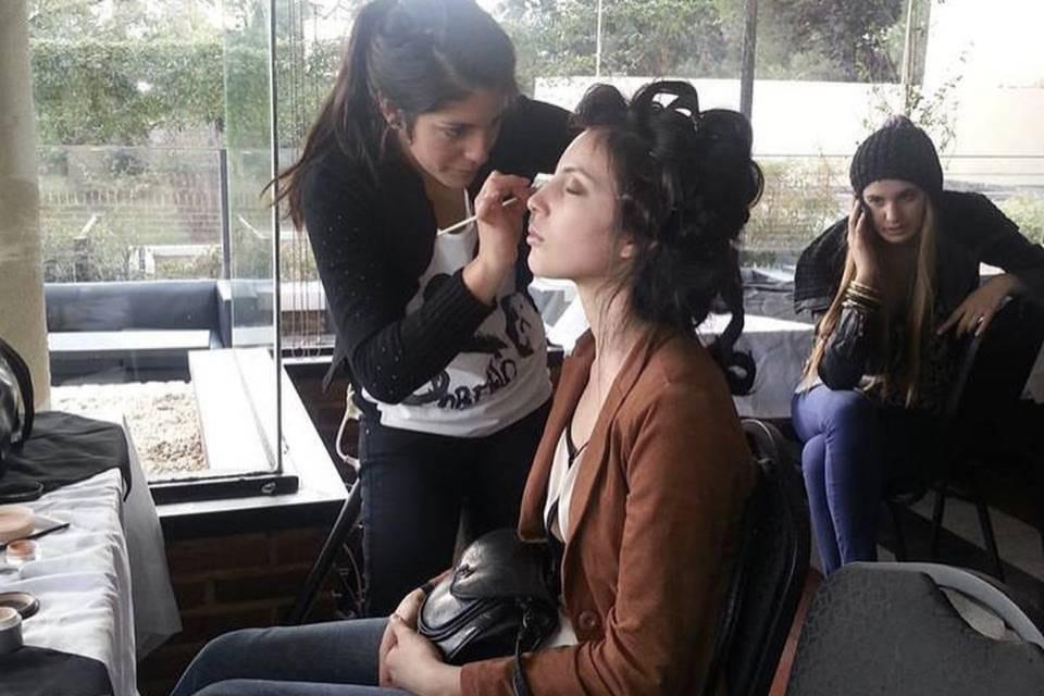 Maqui Makeup