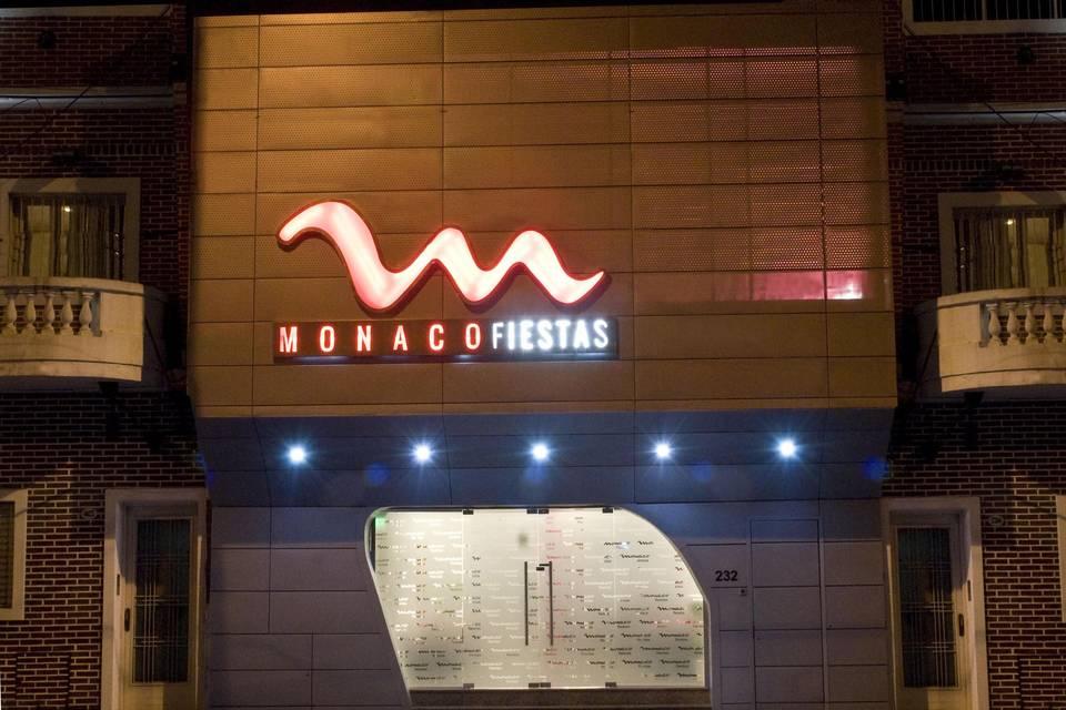 Mónaco Fiestas