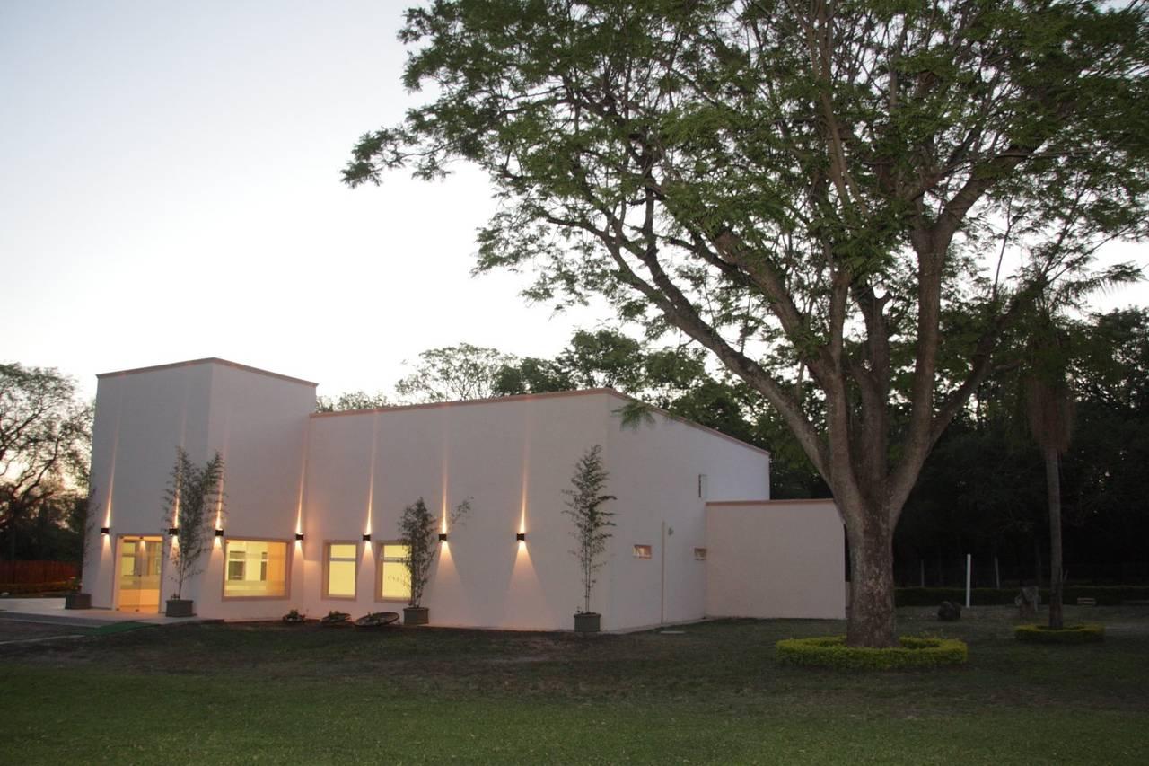 Victoria Salón de Fiestas