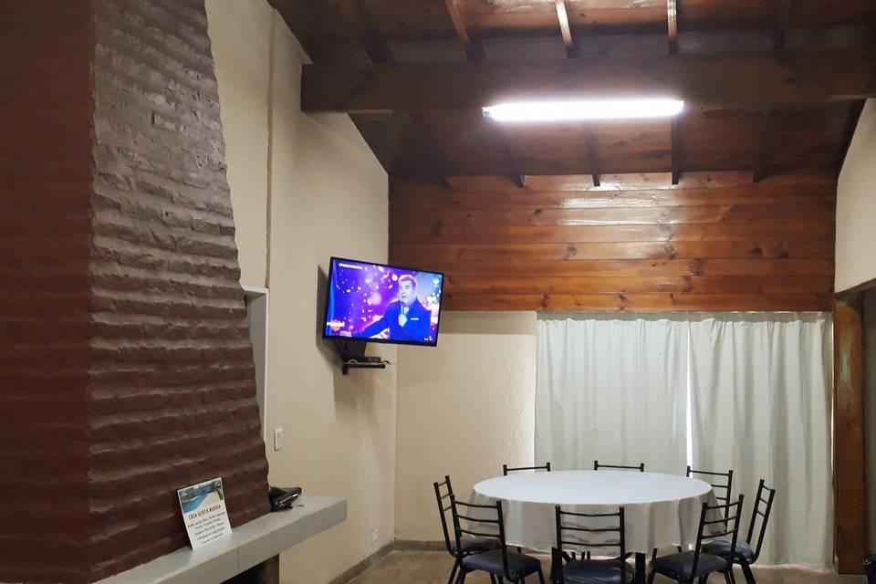 Casa Quinta Morena Eventos