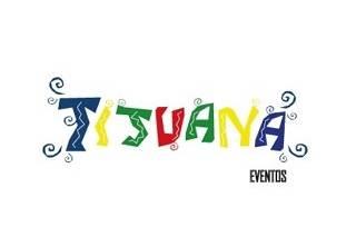 Tijuana Eventos Logo