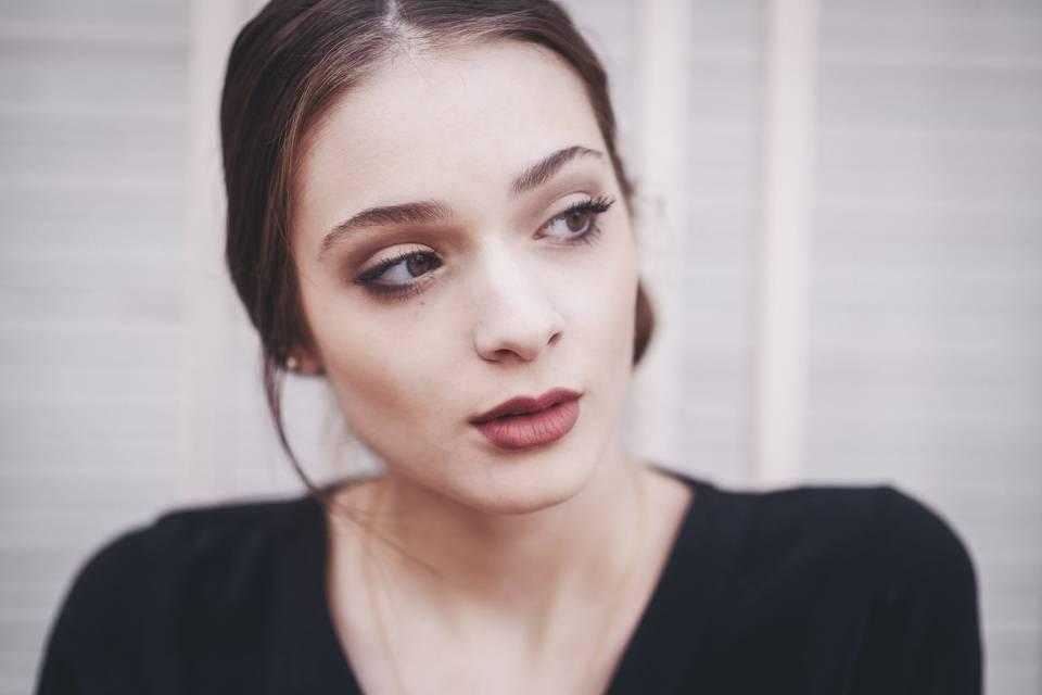 Verena Poppino Make Up