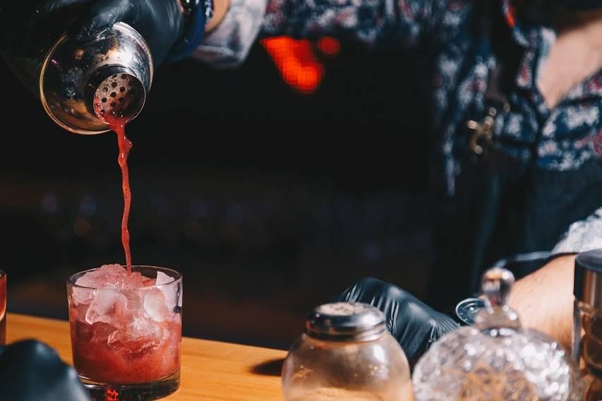 Cocktails - recepción - boda