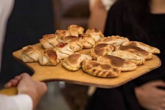 Irazú Catering