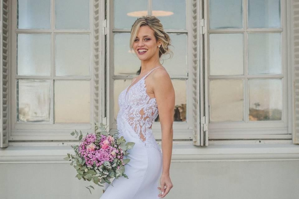 Vestidos de novia Bellamore