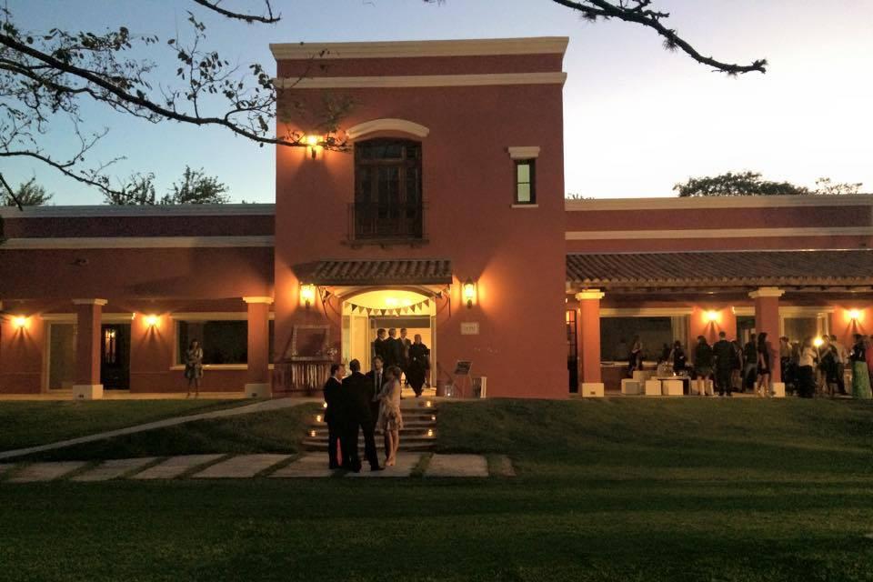 Quinta La Paz
