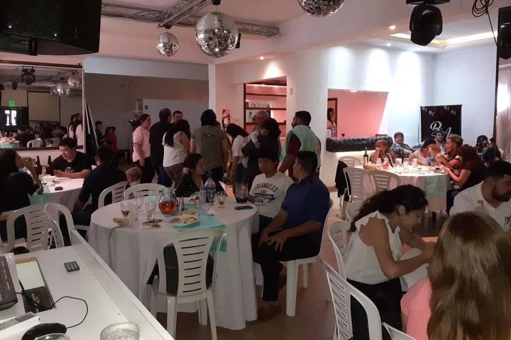 Buenos Aires Eventos