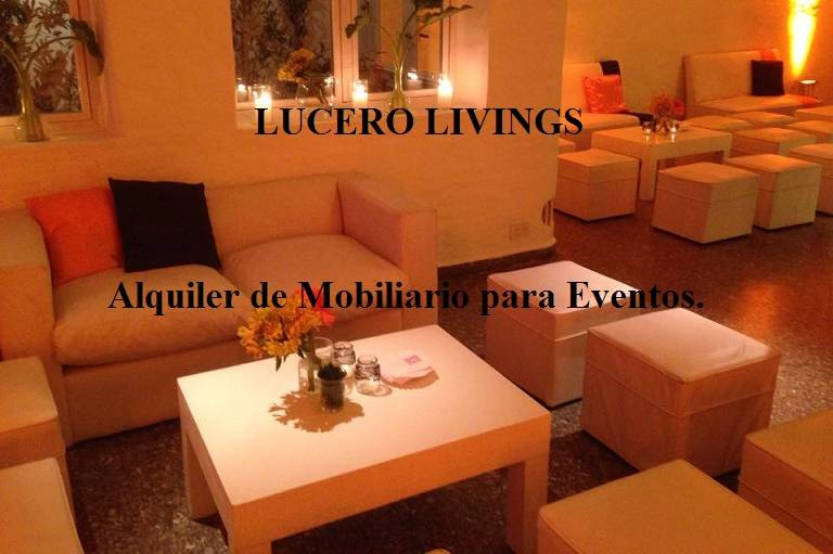 Lucero Livings