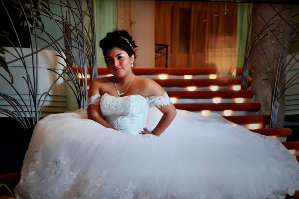 Erinas Wedding