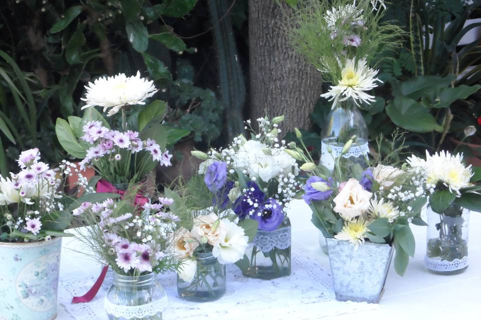 Style Flowers
