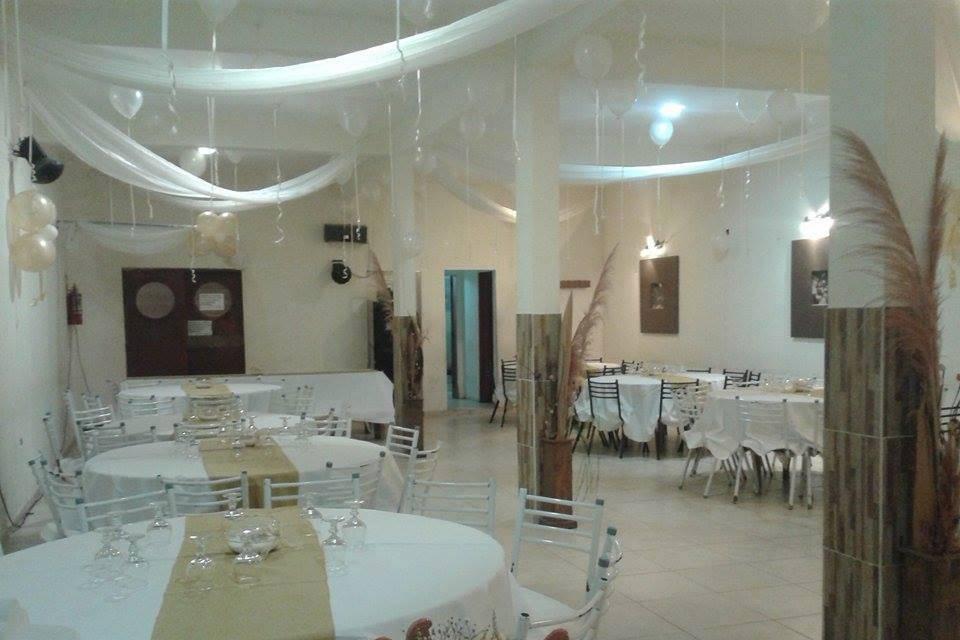 Salón Arilé