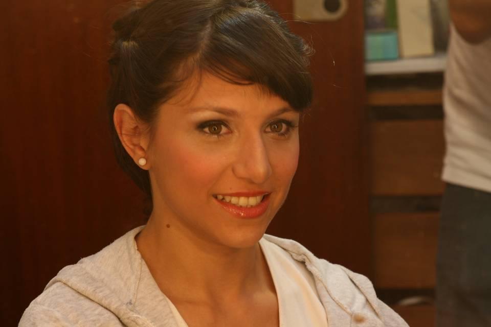 Laura Tristán Maquillajes