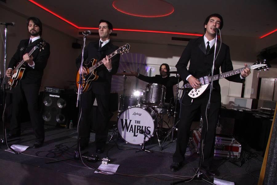 The Walrus Banda Beatle