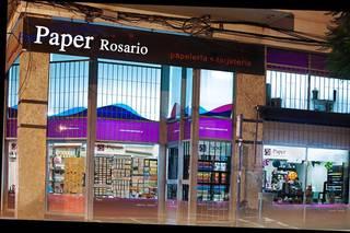 Paper Rosario