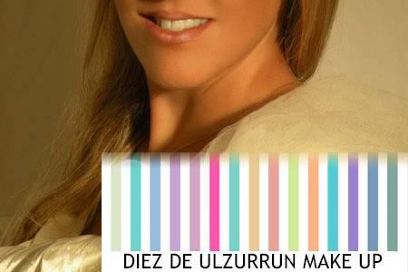 Diez de Ulzurrun Make Up